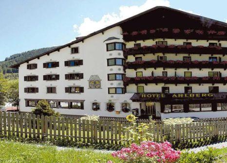 Hotel Arlberg günstig bei weg.de buchen - Bild von alltours