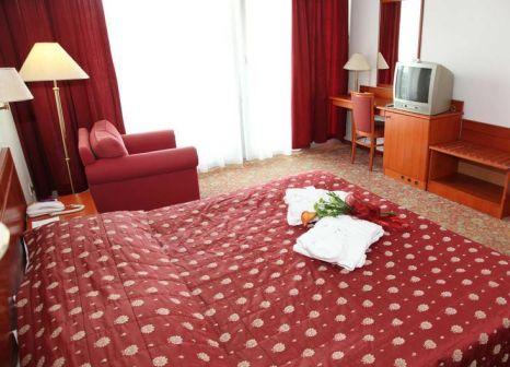 Hotelzimmer mit Tennis im Hotel Toplice
