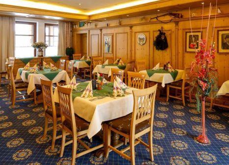 Hotel Edelweiß 5 Bewertungen - Bild von alltours