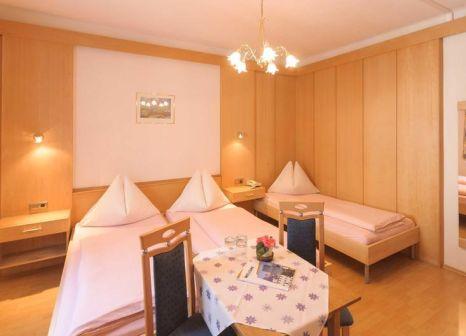 Hotelzimmer mit Tischtennis im Tautermann Garni