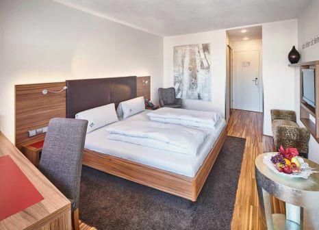 Hotelzimmer mit Golf im Hotel City Krone