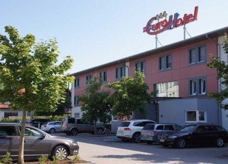 EuroHotel Günzburg günstig bei weg.de buchen - Bild von alltours