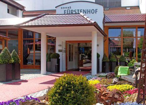 Quellness- & Golfhotel Fürstenhof günstig bei weg.de buchen - Bild von alltours