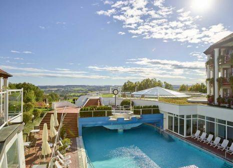Quellness- & Golfhotel Fürstenhof in Bayern - Bild von alltours