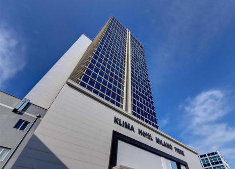 Klima Hotel Milano Fiere günstig bei weg.de buchen - Bild von alltours