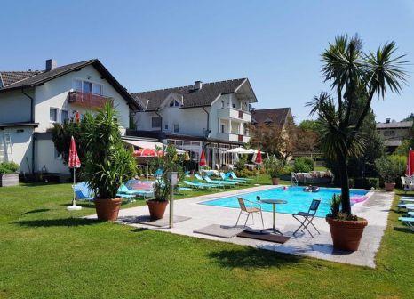 Familienhotel Villa Flora günstig bei weg.de buchen - Bild von alltours