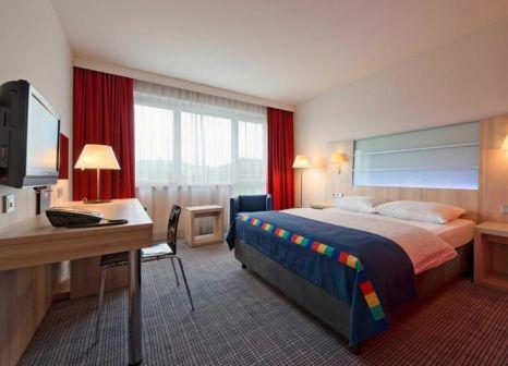 Park Inn by Radisson Linz Hotel in Oberösterreich - Bild von alltours