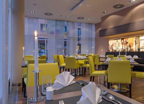 Park Inn by Radisson Linz Hotel 13 Bewertungen - Bild von alltours