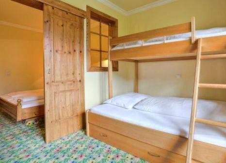 Hotelzimmer mit Reiten im Familienhotel Sommerhof