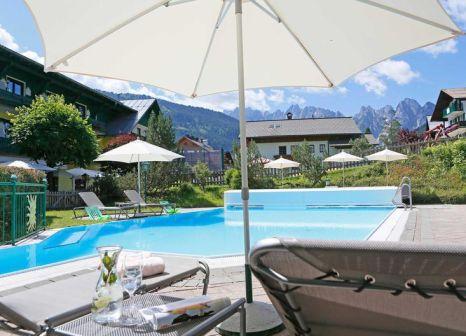 Familienhotel Sommerhof in Oberösterreich - Bild von alltours