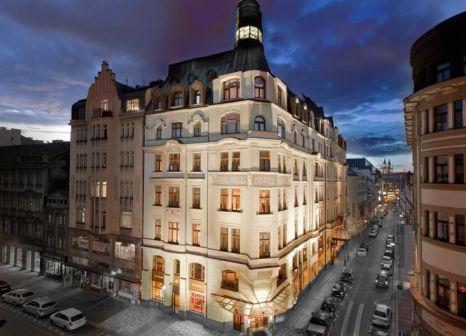 Art Nouveau Palace Hotel günstig bei weg.de buchen - Bild von alltours