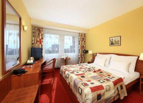 Hotel Duo Prag günstig bei weg.de buchen - Bild von alltours