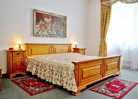 Hotel Old Inn in Südböhmen - Bild von alltours