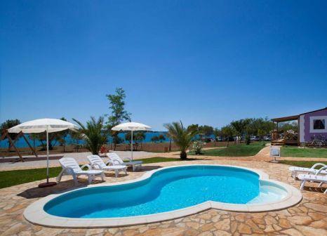 Hotel Aminess Sirena Mobile Homes 4 Bewertungen - Bild von alltours
