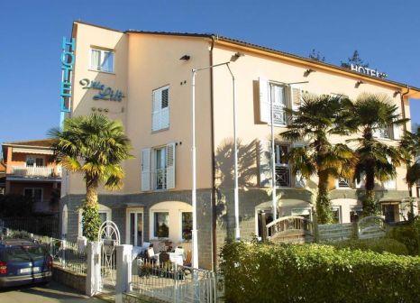 Hotel Vila Lili Rovinj günstig bei weg.de buchen - Bild von alltours