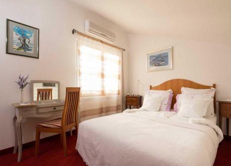 Hotel Vila Lili Rovinj in Istrien - Bild von alltours