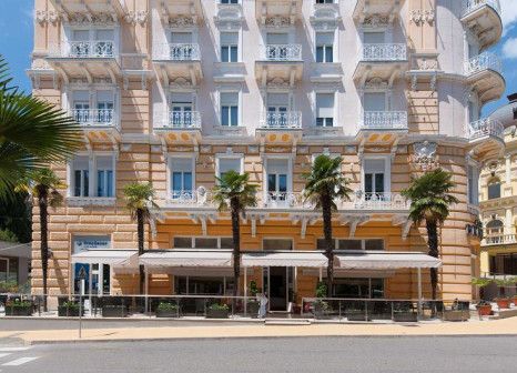 Hotel Bristol by OHM Group günstig bei weg.de buchen - Bild von alltours