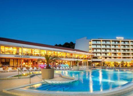 Valamar Padova Hotel günstig bei weg.de buchen - Bild von alltours