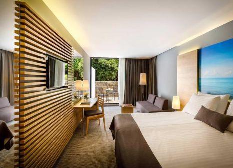 Hotelzimmer im Valamar Padova Hotel günstig bei weg.de