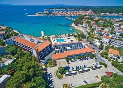 Valamar Padova Hotel in Nordadriatische Inseln - Bild von alltours