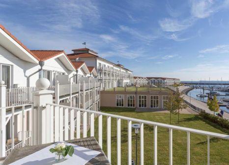 Hotel Iberotel Boltenhagen günstig bei weg.de buchen - Bild von alltours