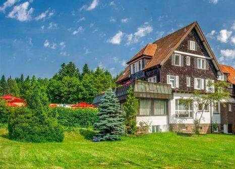 Hotel Hirsch günstig bei weg.de buchen - Bild von alltours