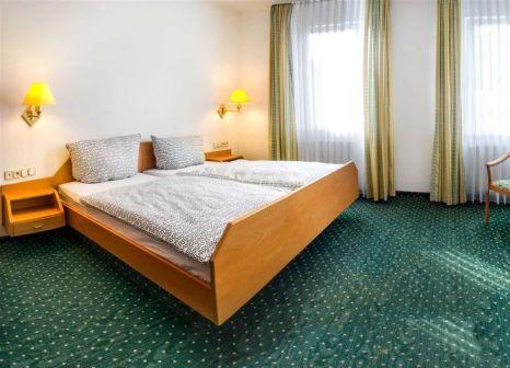 Hotelzimmer mit Spielplatz im Hotel Hirsch