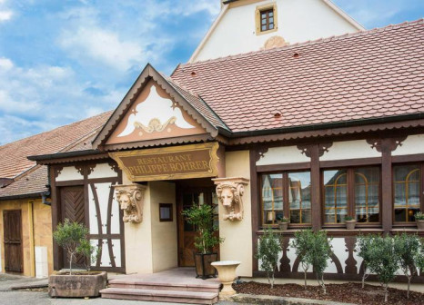Hotel Domaine de Rouffach günstig bei weg.de buchen - Bild von alltours