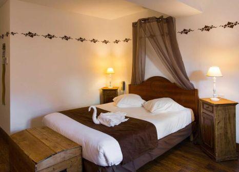 Hotel Domaine de Rouffach in Elsass/Lothringen - Bild von alltours