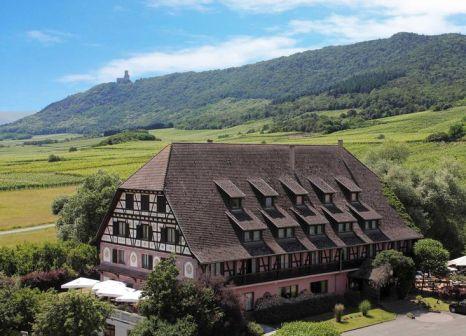 Hotel Le Verger des Châteaux günstig bei weg.de buchen - Bild von alltours