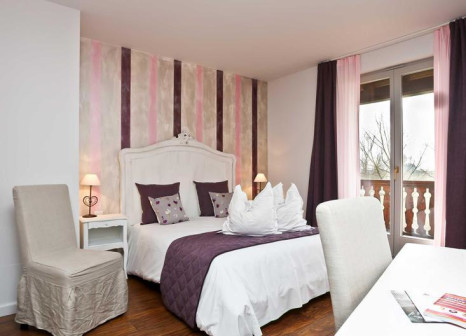 Hotel Le Verger des Châteaux in Elsass/Lothringen - Bild von alltours