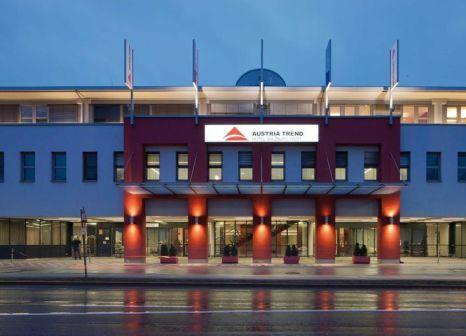 Austria Trend Hotel Salzburg West günstig bei weg.de buchen - Bild von alltours