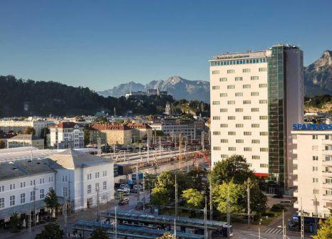 Austria Trend Hotel Europa Salzburg günstig bei weg.de buchen - Bild von alltours