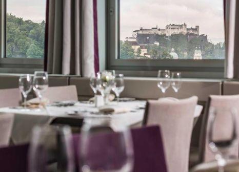 Austria Trend Hotel Europa Salzburg 11 Bewertungen - Bild von alltours