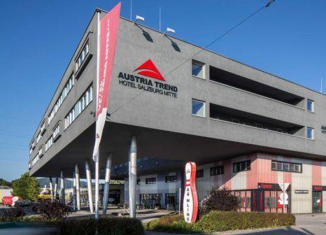Austria Trend Hotel Salzburg Mitte günstig bei weg.de buchen - Bild von alltours