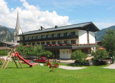 Hotel Post Krimml günstig bei weg.de buchen - Bild von alltours