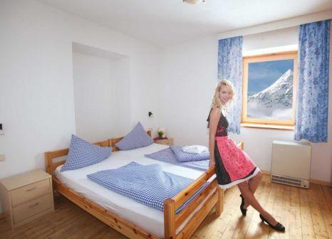 Hotelzimmer mit Fitness im Berghotel Rudolfshütte