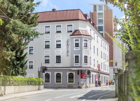 Der Salzburger Hof Hotel günstig bei weg.de buchen - Bild von alltours