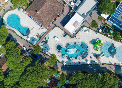 Hotel Camping Village Cavallino in Venetien - Bild von alltours