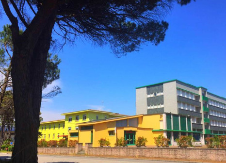 Hotel Bella Italia EFA Village günstig bei weg.de buchen - Bild von alltours