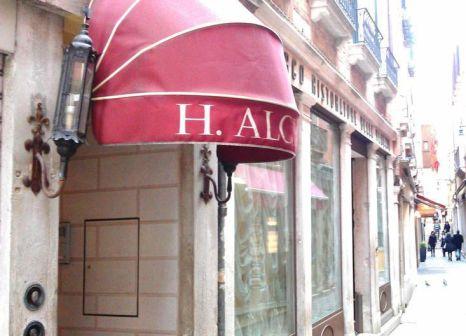 Hotel Alcyone günstig bei weg.de buchen - Bild von alltours