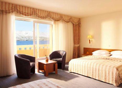 Hotel Pagus in Nordadriatische Inseln - Bild von alltours