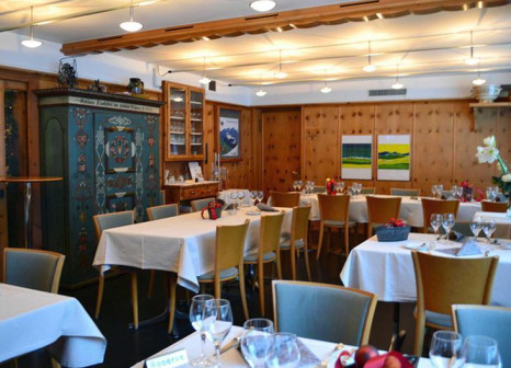 Hotel Blümlisalp 2 Bewertungen - Bild von alltours