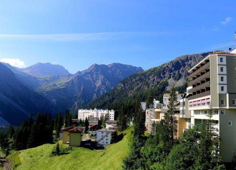 Hotel Cristallo günstig bei weg.de buchen - Bild von alltours
