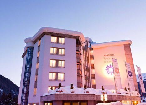 Hotel Kongress günstig bei weg.de buchen - Bild von alltours