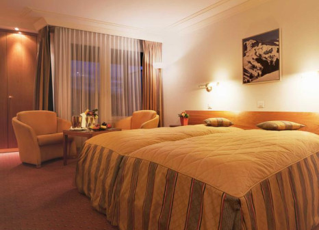 Hotel Kongress in Graubünden - Bild von alltours