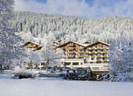 Silvretta Park-Hotel in Graubünden - Bild von alltours