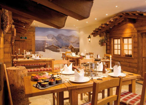 Silvretta Park-Hotel 1 Bewertungen - Bild von alltours