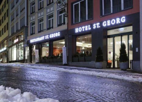 Hotel St. Georg günstig bei weg.de buchen - Bild von alltours