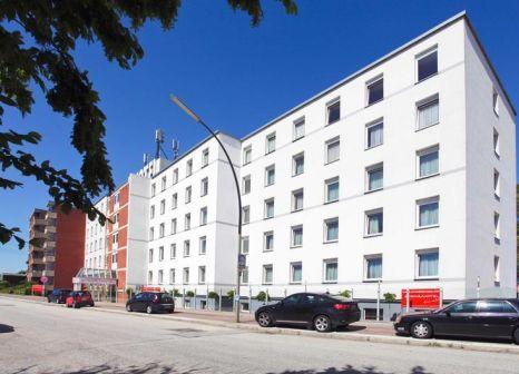 Hotel PLAZA Inn Hamburg Moorfleet 135 Bewertungen - Bild von alltours
